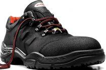 ELTEN-S3-Sicherheits-Arbeits-Berufs-Schuhe, Halbschuhe, TILL LOW ESD, schwarz