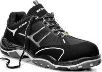 ELTEN-S2-Sicherheits-Arbeits-Berufs-Schuhe, Halbschuhe, MOTION LOW ESD, schwarz