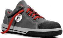 ELTEN-S3-Sicherheits-Arbeits-Berufs-Schuhe, Halbschuhe, VINTAGE PIRATE LOW ESD, grau