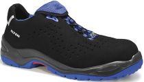 ELTEN-S1-Sicherheits-Arbeits-Berufs-Schuhe, Halbschuhe, IMPULSE BLUE LOW, ESD