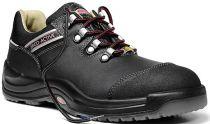 ELTEN-S3-Sicherheits-Arbeits-Berufs-Schuhe, Halbschuhe, ROB, ESD, Fußtyp 2, normale Fußweite, schwarz