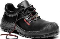 ELTEN-S2-Sicherheits-Arbeits-Berufs-Schuhe, Halbschuhe, LEN  ESD, schwarz