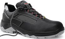 ELTEN-S3-Sicherheits-Arbeits-Berufs-Schuhe, Halbschuhe, LEN ESD, schwarz