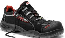 ELTEN-S3-Sicherheits-Arbeits-Berufs-Schuhe, Halbschuhe, SENEX PRO ESD, mit Überkappe, schwarz