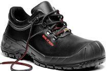 ELTEN-S3-Sicherheits-Arbeits-Berufs-Schuhe, Halbschuhe, LAURENZO  LOW ESD, schwarz