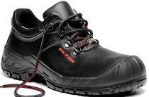 ELTEN-S2-Sicherheits-Arbeits-Berufs-Schuhe, Halbschuhe, RENZO XXW LOW ESD, schwarz