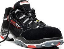 ELTEN-S3-Sicherheits-Arbeits-Berufs-Schuhe, Halbschuhe, SENEX ESD, schwarz