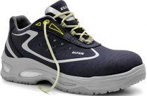 ELTEN-S1-Sicherheits-Arbeits-Berufs-Schuhe, Halbschuhe, TYLER LOW ESD, schwarz