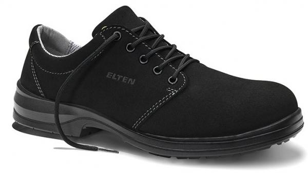 ELTEN-S1-WELLMAXX-Sicherheitshalbschuhe, DIRECTOR XXB Low, ESD, schwarz