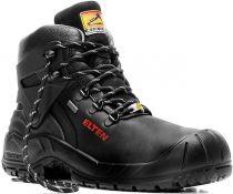 ELTEN-S3-CI-Winter-Sicherheits-Arbeits-Berufs-Schuhe, Hochschuhe, RENZO BIOMEX GTX CI ESD, schwarz