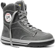 ELTEN-S3-CI-Winter-Sicherheits-Arbeits-Berufs-Schuhe, Hochschuhe, DESPERADO, ESD, CI, grau