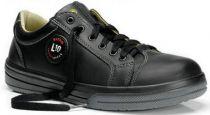 ELTEN-02 Arbeits-Berufs-Schuhe, ONYX LOW ESD, schwarz