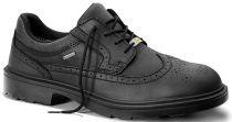 ELTEN-O2-Arbeits-Berufs-Schuhe, Halbschuhe, OFFICER GTX XW, ESD