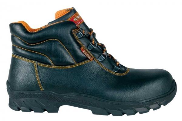 COFRA-GOTTARDO S3 HI CI HRO SRC, Sicherheits-Arbeits-Berufs-Schuhe, Hochschuhe,