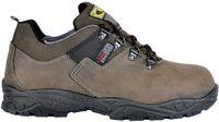 COFRA-HEIBLER O2 WR SRC FO  Arbeits-Berufs-Schuhe, Halbschuhe, braun