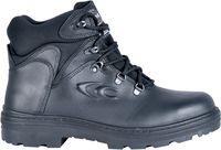 COFRA-GLENDALE, S3, WR, CI, SRC, Winter-Sicherheits-Arbeits-Berufs-Schuhe, Hochschuhe, schwarz