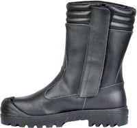 COFRA-New Mali S3 ÜK CI HRO SRC, Winter-Sicherheits-Arbeits-Berufs-Schuhe, schwarz