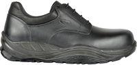 COFRA-ROLFING, S3, CI, SRC, Winter-Sicherheits-Arbeits-Berufs-Schuhe, Halbschuhe, schwarz