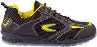 COFRA-BARTALI O1 SRC FO, Arbeits-Berufs-Schuhe, Halbschuhe, blau