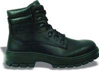 COFRA-STANTON S3 HRO SRC, Schweißer-Sicherheits-Arbeits-Berufs-Schuhe, Hochschuhe, schwarz
