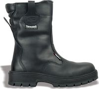COFRA-DICKSON S3 CI HRO SRC, Sicherheits-Arbeits-Berufs-Schuhe, schwarz