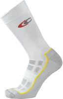 COFRA-TOP ESD PRO CORTA, Sommer-Arbeits-Berufs-Socken, weiß