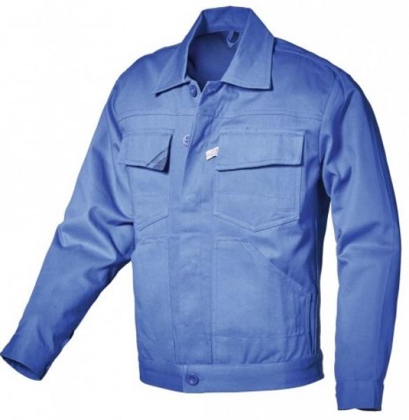PKA-Arbeits-Berufs-Bund-Jacke, Blouson, Basic Plus, BW270, kornblau