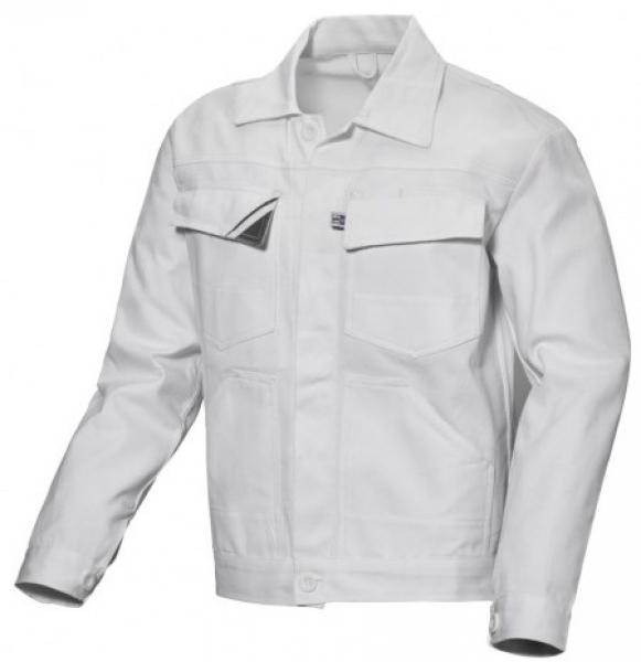 PKA-Arbeits-Berufs-Bund-Jacke, Blouson, Basic Plus, BW270, weiß
