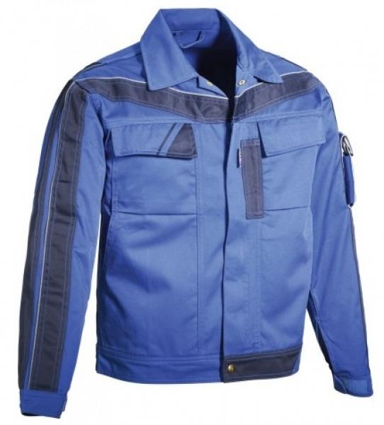 PKA-Arbeits-Berufs-Bund-Jacke, Blouson, Threeline Plus, MG280, kornblau/hydronblau