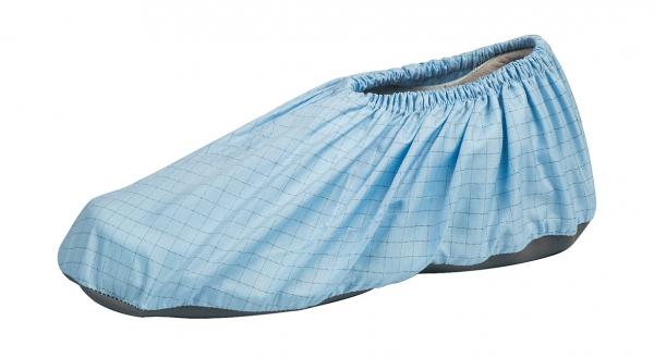 ABEBA Footwear, Schuh-Überzieher 3910, hellblau, VE = 1 Stück