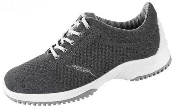 ABEBA-UNI6 O2 FO SRC, Herren- und Damensicherheitssneaker, anthrazit