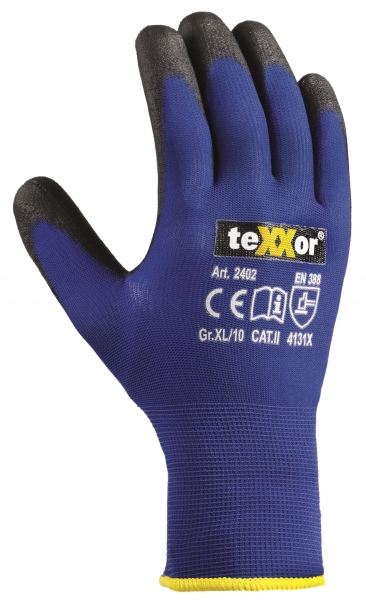 BIG-TEXXOR-Nylon-Handschuhe TOUCH