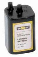 BIG-TEXXOR-Batterie 6 Volt, 7AH, VE: 48 Stück/Karton