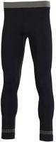 BIG-TEXXOR-Funktions-Unterhose, Rögby, schwarz/grau