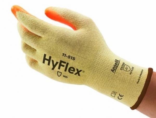 ANSELL-Arbeits-Montage-Handschuhe, HYFLEX, 11-515,