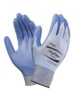 ANSELL-Schnittschutz-Arbeits-Handschuhe, Hyflex, 11-518, Blau