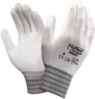 ANSELL-Arbeits-Montage-Handschuhe, Hyflex, 11-601, Grau/Schwarz
