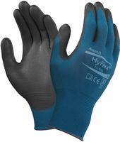 ANSELL-Arbeits-Montage-Handschuhe, Hyflex, 11-619, Weiss