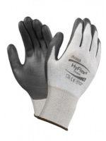 ANSELL-Arbeits-Montage-Handschuhe, Hyflex, 11-624, Hell/Dunkelgrau