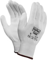 ANSELL-Allzweck-Schnittschutz-Arbeits-Handschuhe, Hyflex, 11-625, Weiss