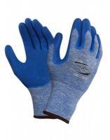 ANSELL-Arbeits-Montage-Handschuhe, Hyflex, 11-920, Blau