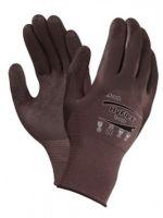 ANSELL-Arbeits-Montage-Handschuhe, Hyflex, 11-926, Violett