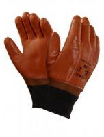 ANSELL-PVC-Spezialzweck-Arbeits-Handschuhe, Winter Monkey Grip, R
