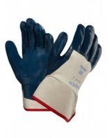 ANSELL-Nitril-Mehrzweck-Arbeits-Handschuhe, Blau