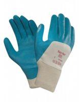 ANSELL-Nitril-Mehrzweck-Arbeits-Handschuhe, Easy Flex, Grün