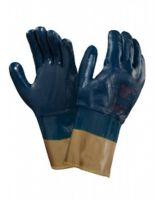 ANSELL-Nitril-Arbeits-Handschuhe, Hylite, 47-409, Blau