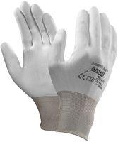 ANSELL-Mehrzweck-Arbeits-Handschuhe, Sensilite, 48-100, Weiss