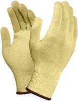 ANSELL-Kevlar-Strick-Arbeits-Handschuhe, Neptune Kevlar, 70-205, Gelb