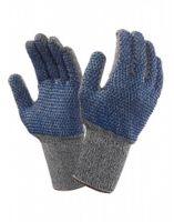 ANSELL-Schnittschutz-Strick-Arbeits-Handschuhe, Safe-Knit GP