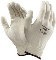 ANSELL-Strick-Arbeits-Handschuhe, Stringknits, 76-100, Natur